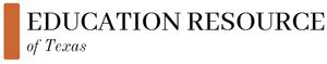 Education Resource of Texas Logo